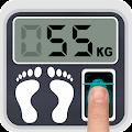 Weight Scanner Simulator