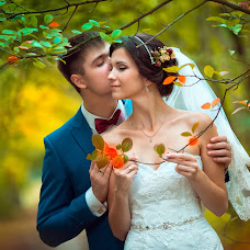 Wedding photographer Denis Zavgorodniy (zavgorodniy). Photo of 21.03.2016