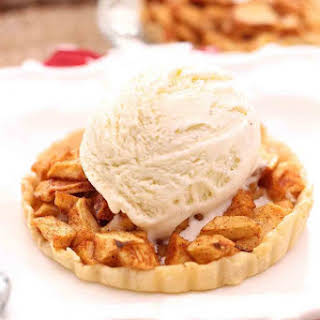 Apple Pie For One.