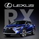 The New Lexus RX