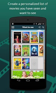 Animated Movies 2.8 [Mod + APK] Android 3