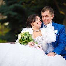 Wedding photographer Aleksandr Voytenko (Alex84). Photo of 20.02.2017