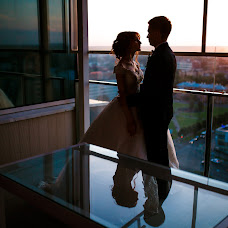 Wedding photographer Olga Vasileva (olgakapelka). Photo of 21.08.2018