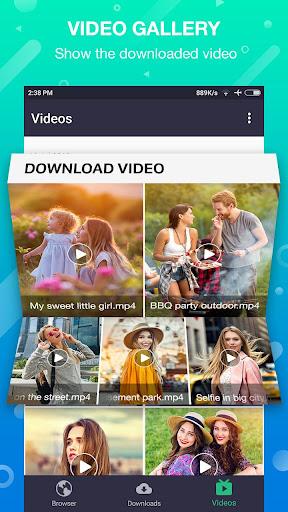 Video downloader 1.3.3 screenshots 18