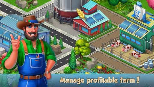 Mega Farm 1.3.7 screenshots 1