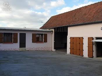 Maison 7 pièces 111 m2
