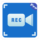 Screen Recorder ! HD Video, HD Clear Voice icon