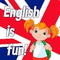Aprender Ingles para Niños icon