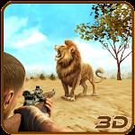 New Lion Hunting Challenge 1.0 Apk