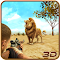 New Lion Hunting Challenge 1.0 Apk