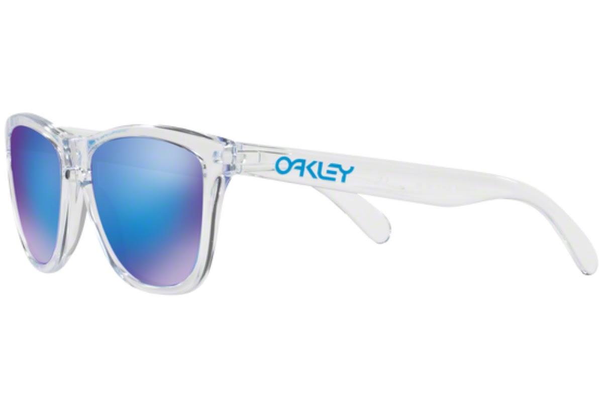 Oo9013 9013a6Blickers Frogskins Oakley Soleil Acheter Lunettes De C55 bf76gyY