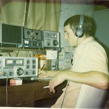 Photo: Jack Demaree WN9GOA My advanced Novice station