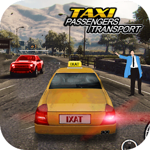 Taxi: Passengers Transport for PC and MAC
