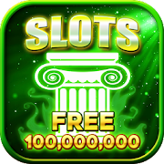 Arch Scatter Hot Slots Casino