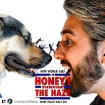 New World Honey I Shrunk The Haze (Honey Peach Hazy)