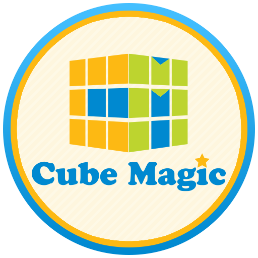 Cube Magic Interactive avatar image