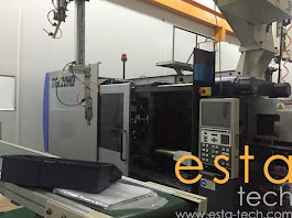 Sumitomo SE220HD-C750 (2009) All Electric Plastic Injection Moulding Machine
