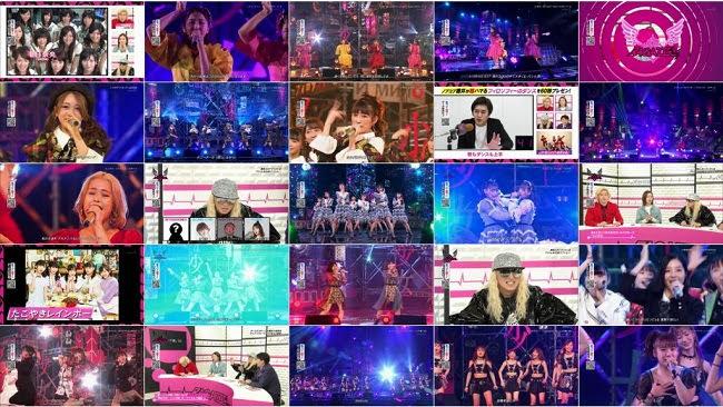 200328 (720p+1080i) RAGAZZE!~少女たちよ!~
