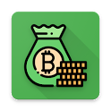 Crypto Coins Watcher - Bitcoin + Altcoins icon