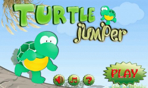 Turtle Jumper