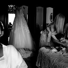 Wedding photographer Mile Vidic gutiérrez (milevidicgutier). Photo of 30.07.2018