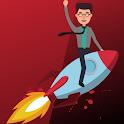 RocketDeep - Sosyal Medya İçerik Platformu icon