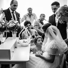 Wedding photographer George Ungureanu (georgeungureanu). Photo of 06.09.2017