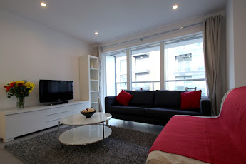 Dance Square serviced apartments