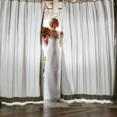 Wedding photographer Yulya Pushkareva (feelgood). Photo of 03.06.2015