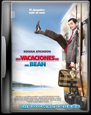 Vacaciones de Mr. Bean Audio Latino DvdRip 1 Link LVDMRB