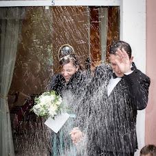 Fotografo di matrimoni Marco aldo Vecchi (MarcoAldoVecchi). Foto del 25.08.2016