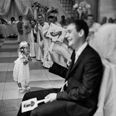 Wedding photographer Dasha Salina (Escorzo). Photo of 15.10.2013