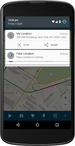 玩工具App|伪装位置 Fake GPS Location免費|APP試玩