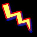 Lightning Meter icon