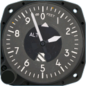 Altimeter - Imperial icon