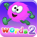 Hairy Words 2 icon