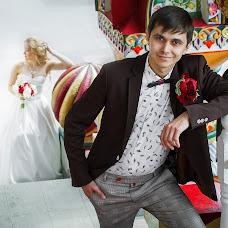 Wedding photographer Oleg Mamontov (olegmamontov). Photo of 27.06.2018