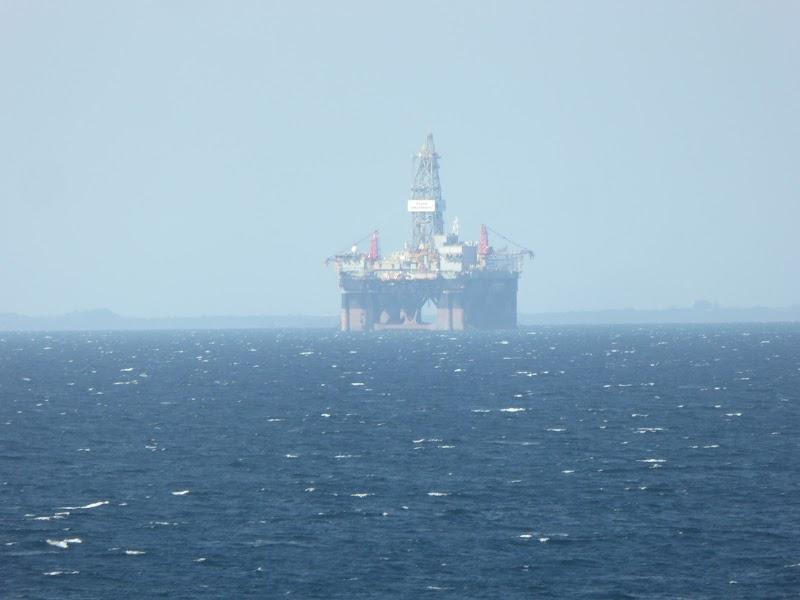 Asia 2018 – At Sea (Muara)