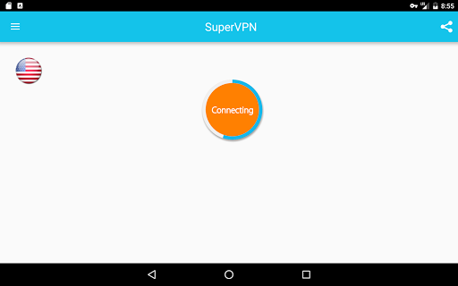 Super VPN - Best Free Proxy 5.1 screenshots 11