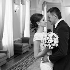Wedding photographer Andrey Rozenkov (Rozenkoff). Photo of 17.08.2016