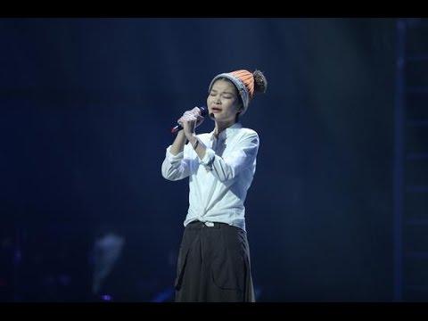 旅行歌曲清單TOP7,蘇運瑩原創曲《野子》,有如追夢的旅人正在遼闊的高山草原上高歌。