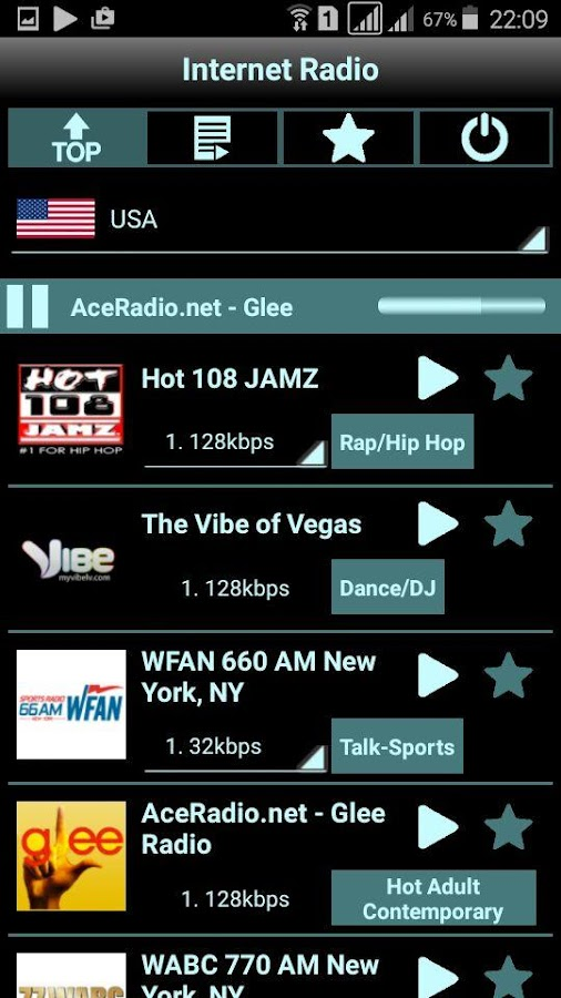 Radio online android apps on google play radio online screenshot stopboris Images
