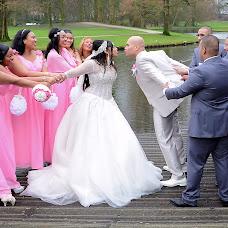 Wedding photographer Nelson Vieira (nelvieira). Photo of 03.02.2016