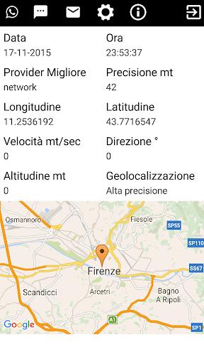 FindmeApp - trovami