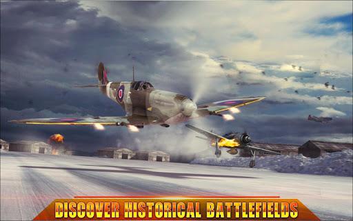 Real Air Fighter Combat 2018  screenshots 12
