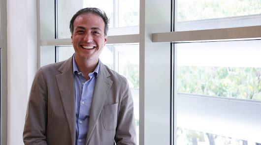 Una solución nacida en Almería que mide la felicidad en las empresas