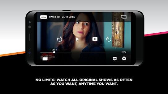 ALTBalaji – Watch Web Series MOD APK (Free Subcscription) 5