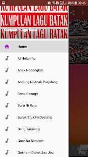 Kumpulan Lagu Batak - náhled