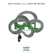D.M.L (feat. Dapz On The Map)