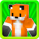 Mobs Skins for Minecraft icon
